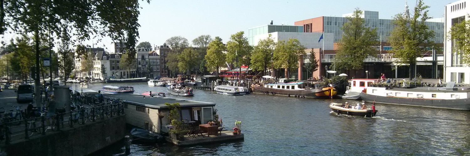 Amsterdam canals 7daea054