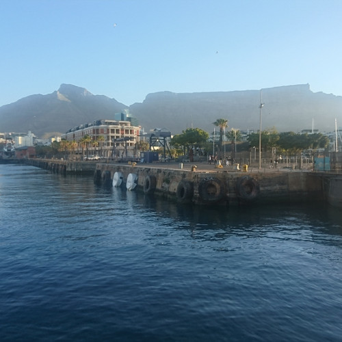 Cape Town (1 month)
